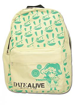 Date A Live Backpack - Yoshino