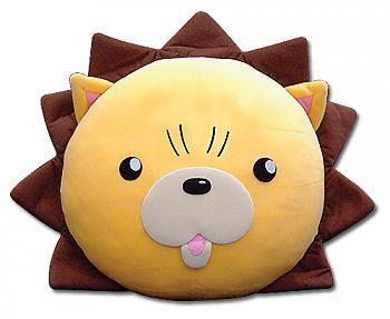 Bleach Pillow - Kon Head Cushion