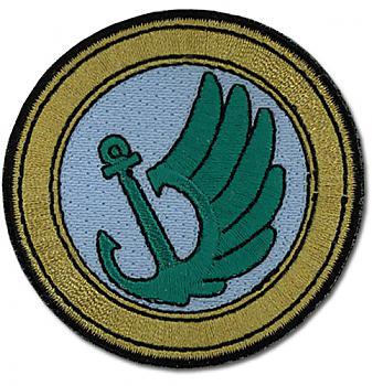 Toaru Hikoushi Patch - Base Badge