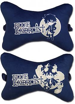 Blue Exorcist Chair Pillow - Rin