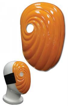 Naruto Shippuden Mask - Tobi Version 1