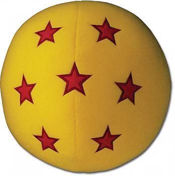 Dragon Ball Z Plush Pillow - 7 Star Dragon Ball