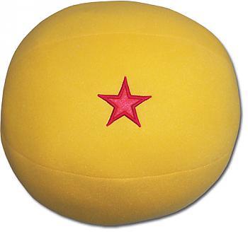 Dragon Ball Z Plush Pillow - 1 Star Dragon Ball