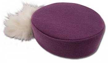 Puella Magi Madoka Magica Costume - Mami's Hat