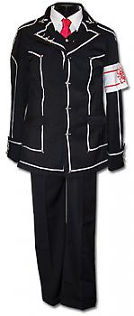 Vampire Knight Costume - Boy's Day Uniform (L)