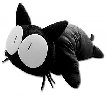 FLCL Pillow - Takkun Cat
