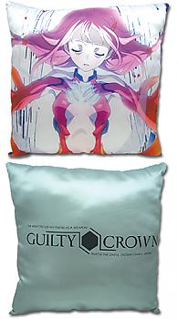 Guilty Crown Pillow - Inori Square