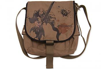 Claymore Messenger Bag - Teresa