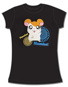 Hamtaro T-Shirt - Hamha (Junior XL)