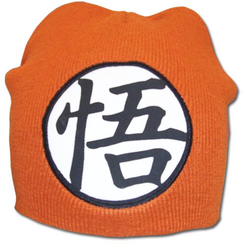 Dragon Ball Z Beanie Goku Symbol Archoniaus