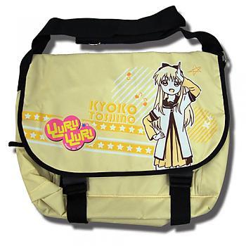 YuruYuri Messenger Bag - Kyoko