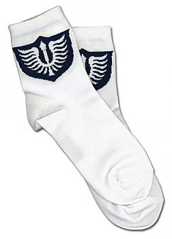 Berserk Socks - Band of Hawk Emblem