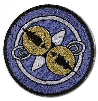 Shana Patch - Bookmark Emblem
