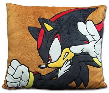 Sonic Pillow - Shadow Velvet