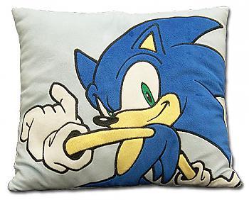 Sonic Pillow - Sonic Velvet