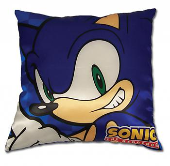 Sonic Pillow - Sonic