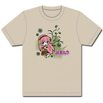 Vocaloid T-Shirt - Chibi Luka (XL)
