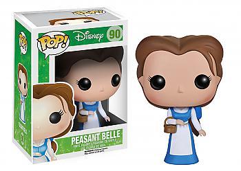 Beauty & The Beast POP! Vinyl Figure - Belle (Peasant) (Disney)