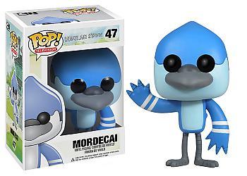 Regular Show POP! Vinyl Figure - Mordecai