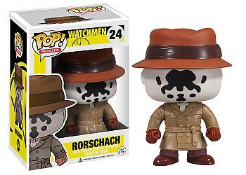 Watchmen POP! Vinyl Figure - Rorschach