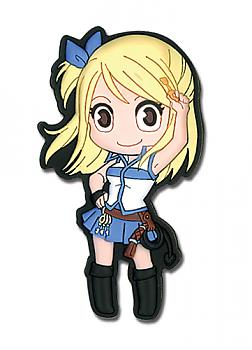 Fairy Tail Magnet - Lucy
