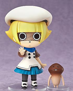 Touch Detective Nendoroid - Mackenzie & Funghi