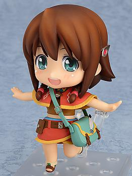 Gargantia on the Verdurous Planet Nendoroid - Amy