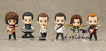 Linkin Park Nendoroid Petit