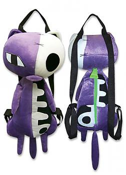 Panty & Stocking Plush Backpack - Hollow Cat