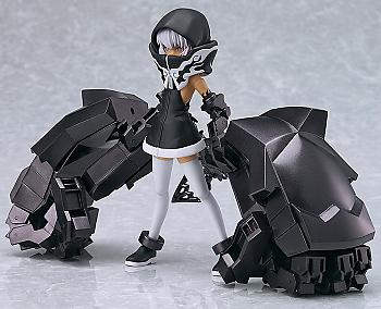 Black Rock Shooter Figma Action Figure - Strength (TV Animation)