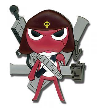 Sgt. Frog Magnet - Giroro