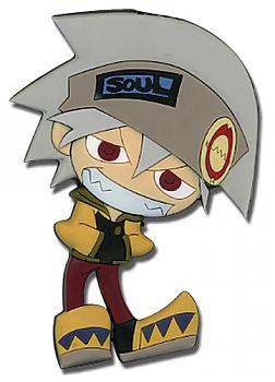 Soul Eater Magnet - Soul