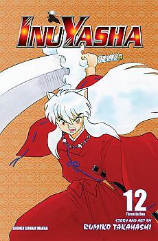 Inu Yasha VizBig Manga Vol.  12