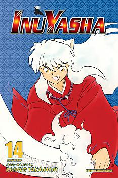 Inu Yasha VizBig Manga Vol.  14