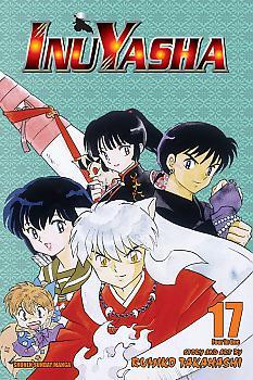 Inu Yasha VizBig Manga Vol.  17