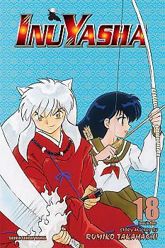 Inu Yasha VizBig Manga Vol.  18