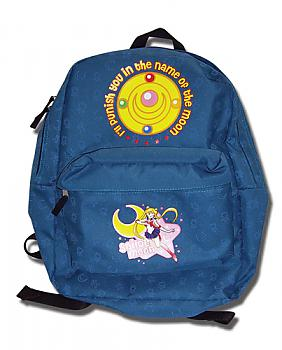 Sailor Moon Backpack - Sailor Pattern