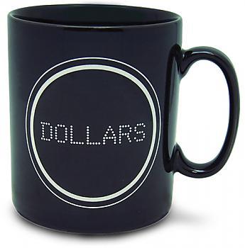 Durarara!! Mug - Dollars