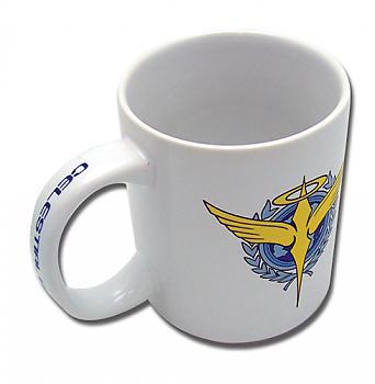 Gundam 00 Mug - Celestial Being