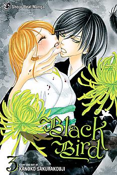 Black Bird Manga Vol.   3