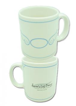Heaven's Lost Property Mug - Wings Symbol