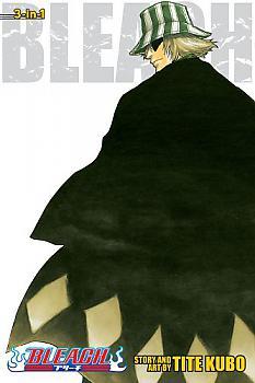 Bleach Omnibus Manga Vol.   2
