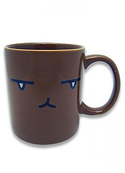 Ouran High School Mug - Bear Face