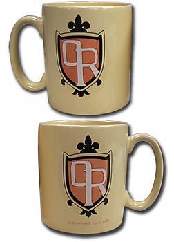 Ouran High School Mug - School Logo