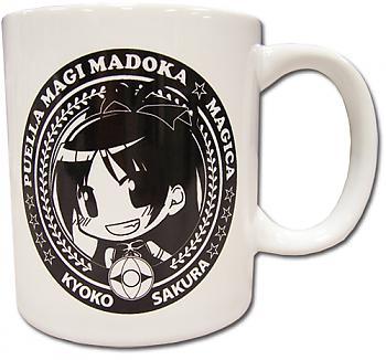 Puella Magi Madoka Magica Mug - Kyoko