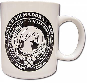 Puella Magi Madoka Magica Mug - Mami