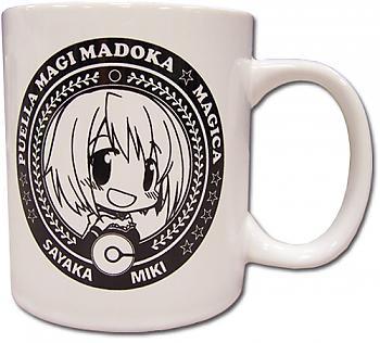Puella Magi Madoka Magica Mug - Sayaka