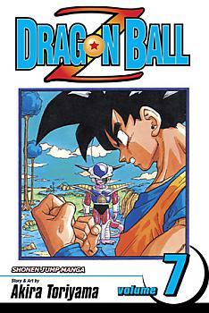 Dragon Ball Z Manga Vol.   7 (2nd edition)
