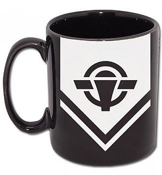 Vividred Operation Mug - School Logo