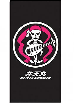 Bodacious Space Pirates Towel - Bentenmaru